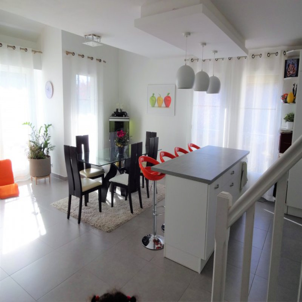 Offres de vente Duplex Annemasse 74100