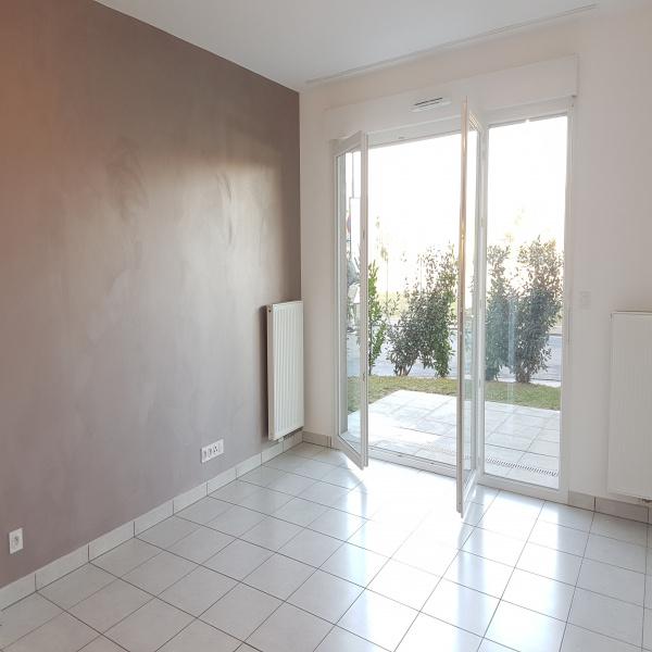 Offres de location Appartement Douvaine 74140