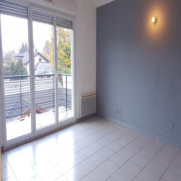 Offres de vente Appartement Nangy 74380