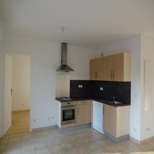 Offres de location Appartement Veigy-Foncenex 74140