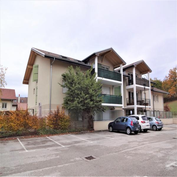 Offres de vente Appartement Bonne 74380