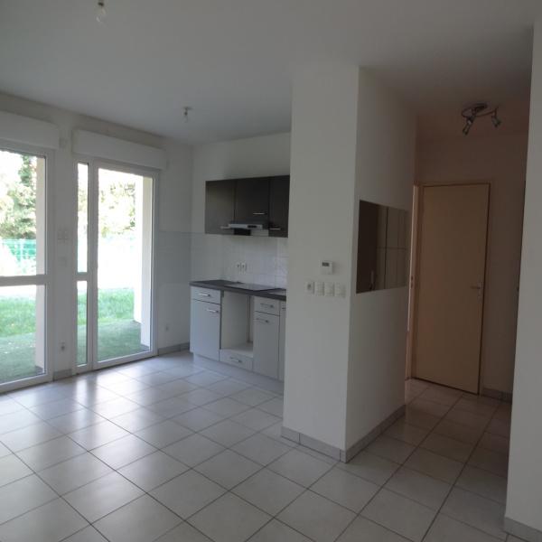 Offres de location Appartement Vétraz-Monthoux 74100