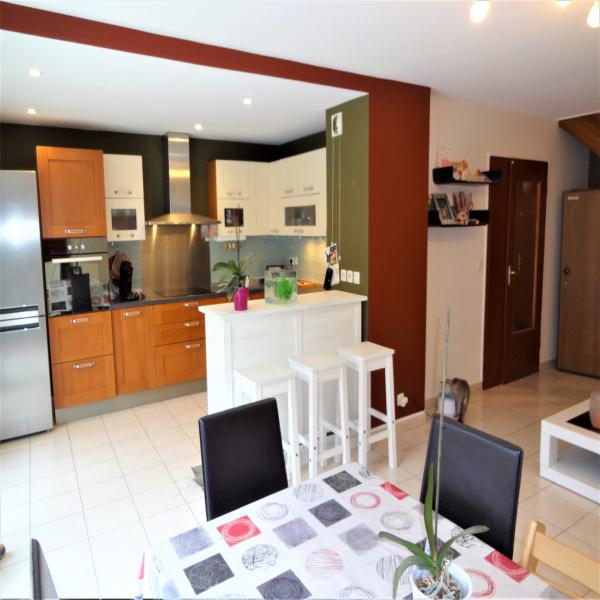 Offres de vente Duplex Saint-Cergues 74140