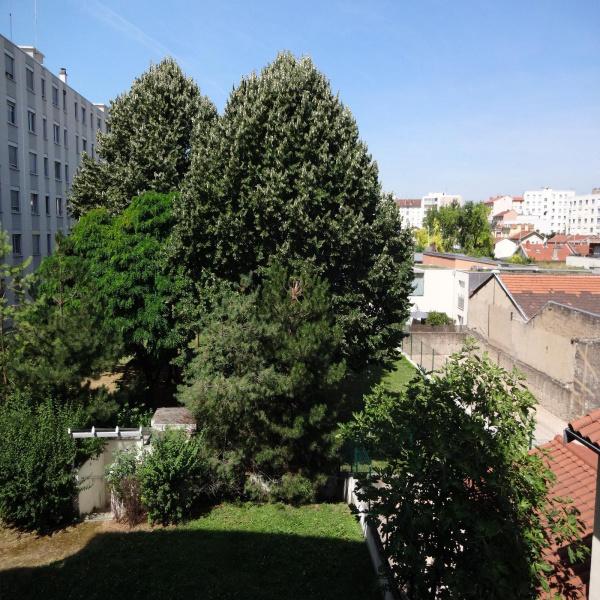 Offres de location Appartement Lyon 69007