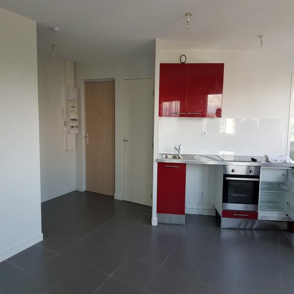 Offres de location Appartement Annemasse 74100