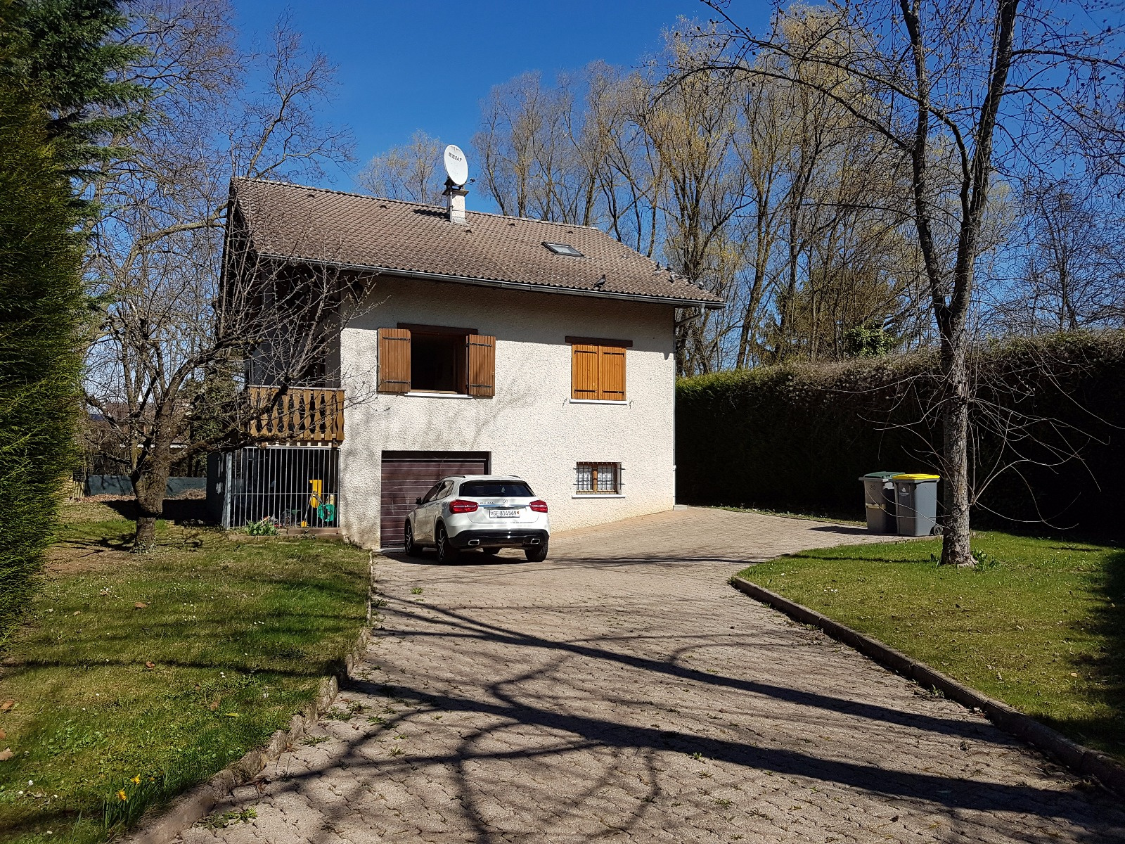 Offres de vente Maison Gaillard 74240